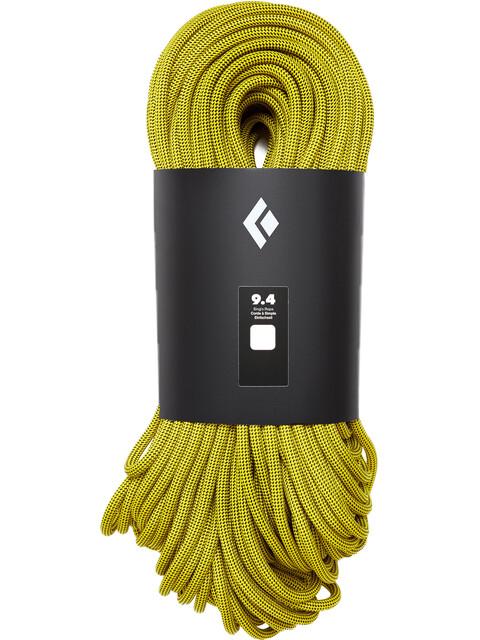 Black Diamond 9.4 Rope 60m Gold